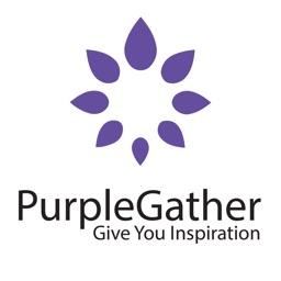 PurpleGather