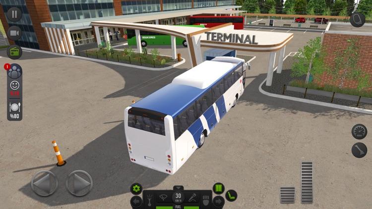 Bus Simulator : Ultimate screenshot-5