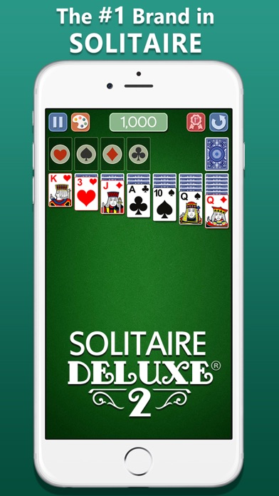 Solitaire Deluxe® 2 for windows pc