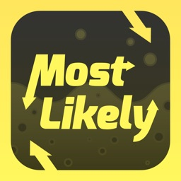 Most Likely To: Drinking Games