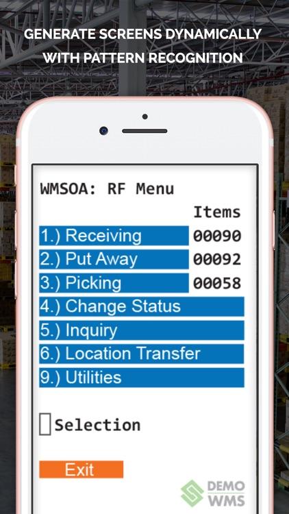 SmartTE Terminal Emulation screenshot-3