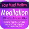Meditation watch Your Mind