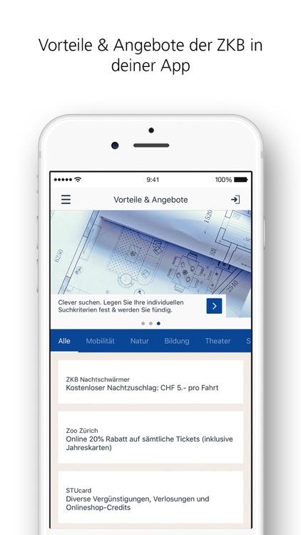eBanking Mobile screenshot-5