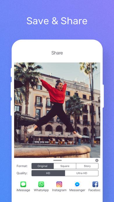 GIF Maker by Momento Screenshot