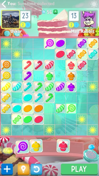 Latice Strategy Board Game screenshot-5