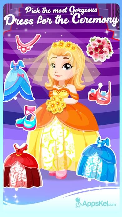 Princess Wedding Bride Planner free Resources hack