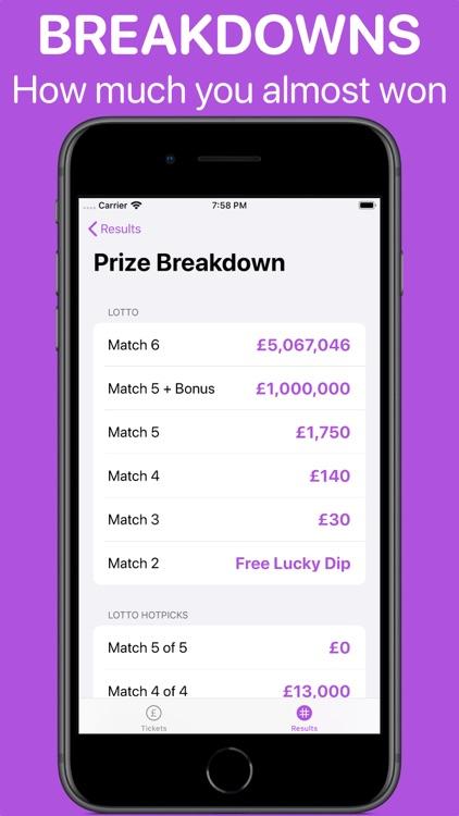 Lotto Lens screenshot-5