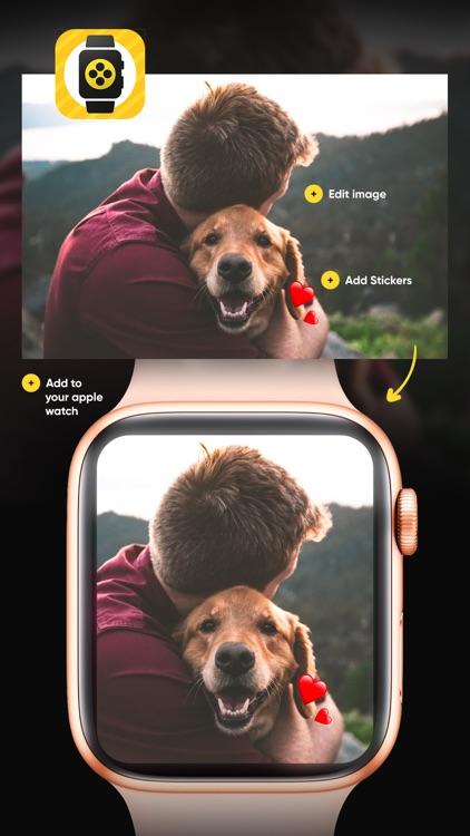 Facer Watch Face - Gallery App screenshot-8