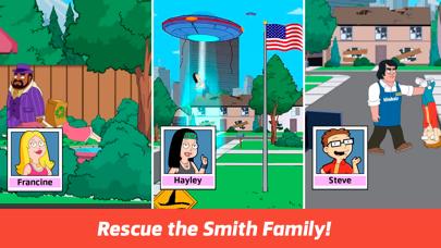 American Dad! Apocalypse Soon Screenshot 5