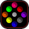 App Icon for Air Hockey Black App in Canada IOS App Store