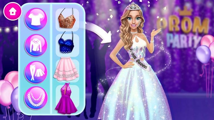 Hannah's Fashion World screenshot-4