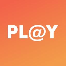 PL@Y - 티켓북+포토캘린더