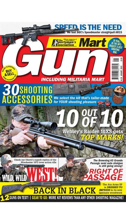 GunMart Magazine screenshot-4