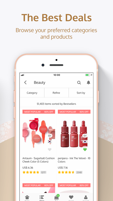 YesStyle - Beauty & Fashion wiki review and how to guide