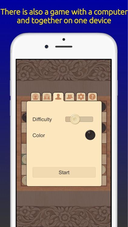Checkers Online screenshot-8
