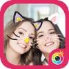 Sweet Face Camera: Selfie Edit - iPhoneアプリ