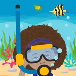 A to Z Aquatic Animals