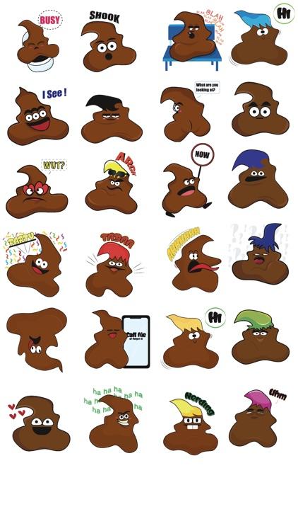 Poop - Emoji