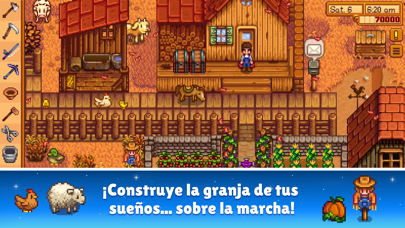 Screenshot for Stardew Valley in Venezuela App Store