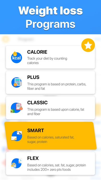 MyDietDaily -Lose Weight Smart