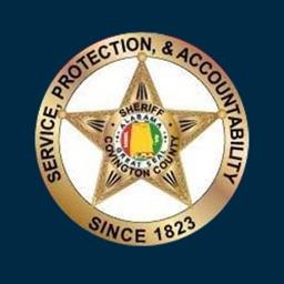 Covington County Sheriff AL