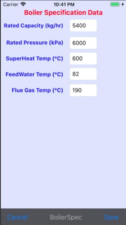 Energy Cycles screenshot-3