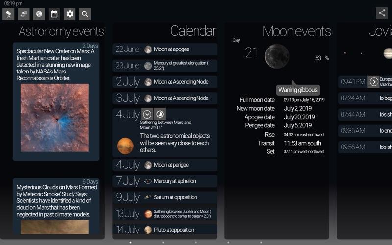 SkyORB Lite - 3D天文学 for Mac