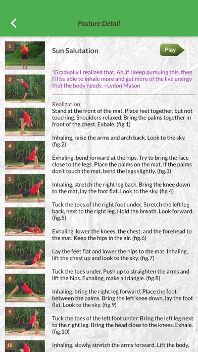 Yoga Virtuoso with Lyndonのおすすめ画像3