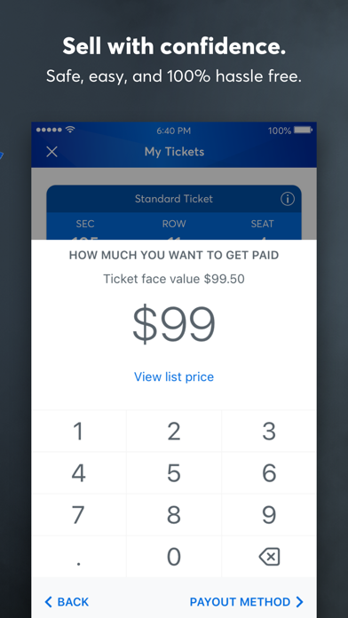 download Ticketmaster apps 1