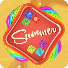 Activities of Block Puzzle Summer