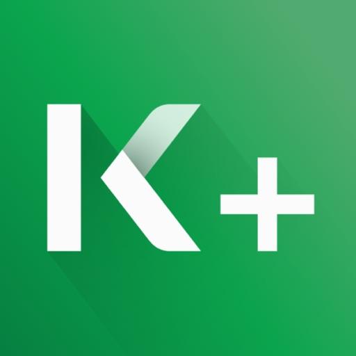 K PLUS