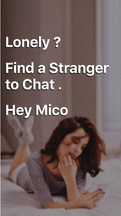 Mico - Chat & Meet New Friend screenshot-0