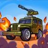 Rage of Car Force: Battle Road