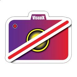 VisualX Photo Editor & Effects