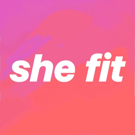 She Fit - 女性健身