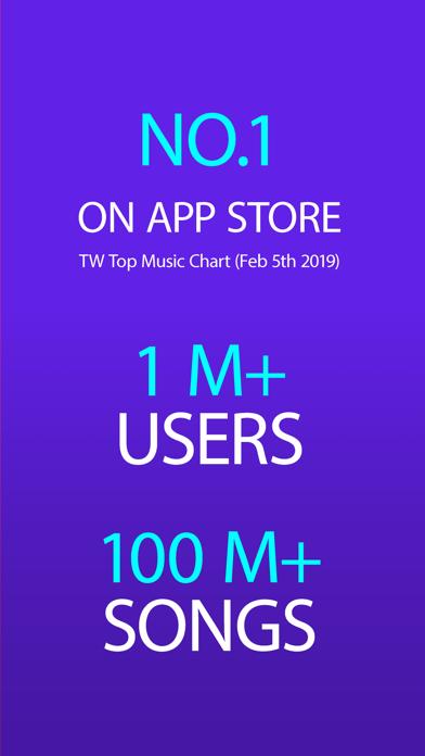 Free Music Player: MixerBox 3 App Profile  Reviews, Videos