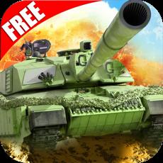 Activities of Explosive Army Tank Battles - Free