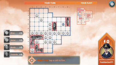 Battle Grid Companion | From Marmalade Game Studio | Apps