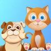 農家ペット仮想の動物:フィード、ケア&ウォッシュ - iPhoneアプリ