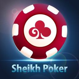 Sheikh Poker