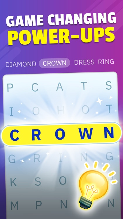 Word Search: Classic Word Game screenshot-4