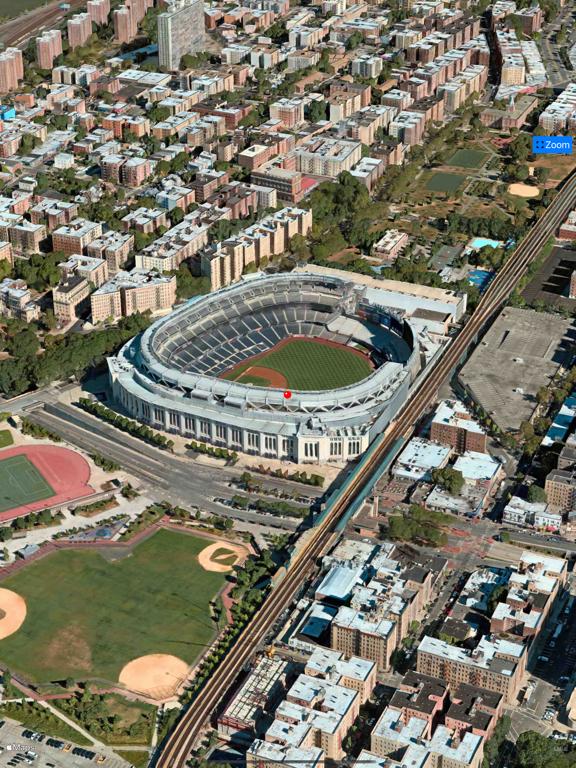 Sport Stadiums Pro - 3D Cities screenshot 18