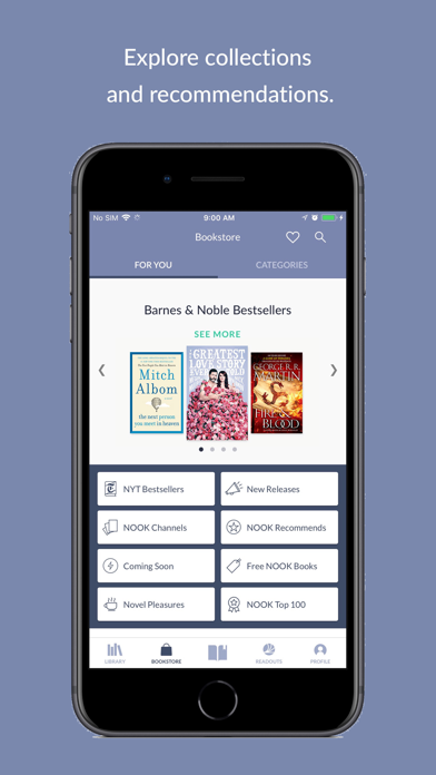 Top 10 Apps like Bangla eBook in 2019 for iPhone & iPad