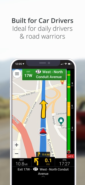 CoPilot GPS Navigation on the App Store