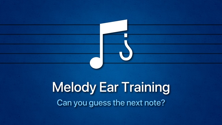 Melody Ear Training screenshot-4