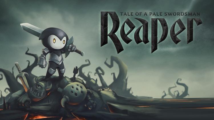 Reaper: Tale of Pale Swordsman
