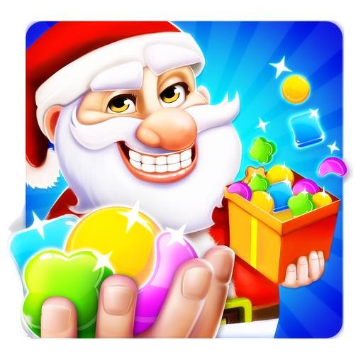 Christmas Bash - Puzzle Game