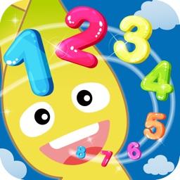 Kids Counting Games:123 Goobee
