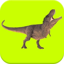 T-rex: Dinosaur Games For Kids