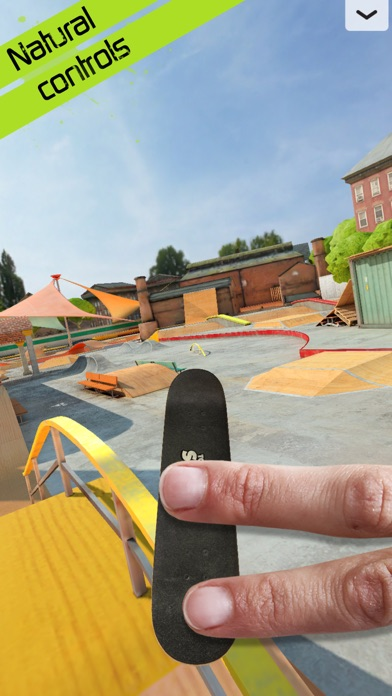 Touchgrind Skate 2 for windows pc